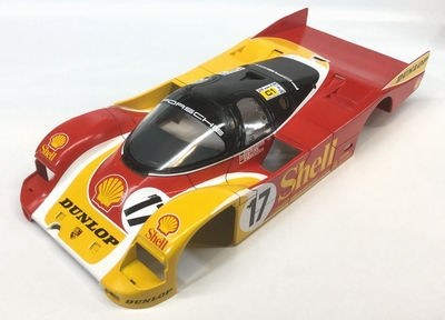 Shell962c207s